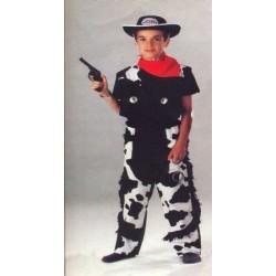 DISFRAZ VAQUERO COWBOY...