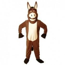 disfraz burro adulto