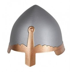 CASCO MEDIEVAL COMBATE ADULTO