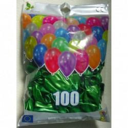 BOLSA 100 GLOBOS...