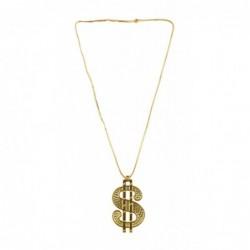 Collar simbolo $