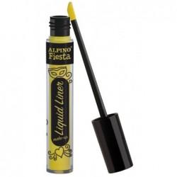 Maquillaje liquido amarillo...