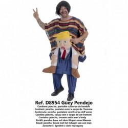 DISFRAZ GUEY PENDEJO ADULTO
