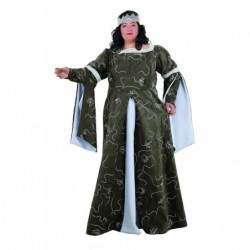 MEDIEVAL MUJER XL