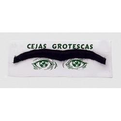 CEJAS GROTESCAS